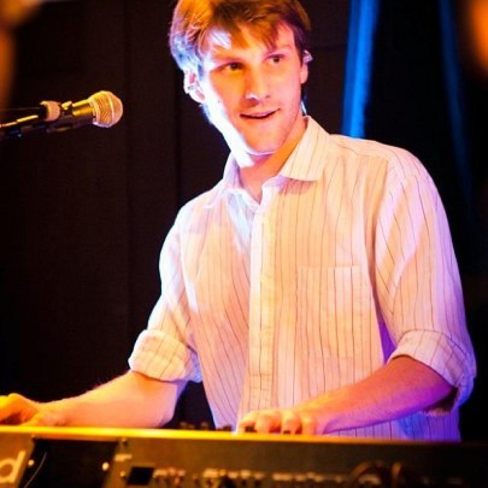 Tobias Reinsch